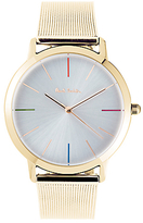 Paul Smith Men's Ma Bracelet Strap Watch
