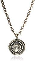 "Azaara Crystal"" Swarovski Roman Necklace"