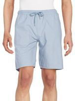 Threads 4 Thought Drawstring Cotton Shorts
