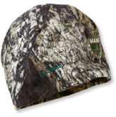 L.L. Bean Maine Inland Fisheries and Wildlife Camouflage Beanie, Jumping Deer