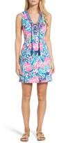 Women's Lilly Pulitzer Cabrey Sheath Dress