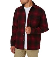 Billabong Furn Bonded Flannel Shirt