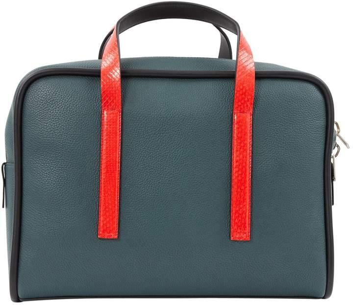 Calvin Klein Collection Leather bag