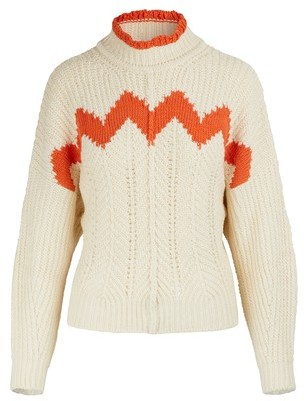 Isabel Marant Bell sweater