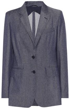 Max Mara Ermes wool blazer
