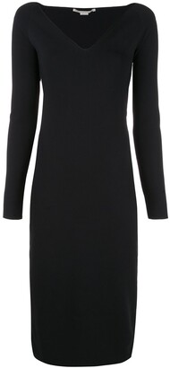 Stella McCartney Compact knit dress