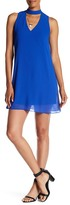 Amy Byer A. Byer Gigi Dress with Necklace (Junior)