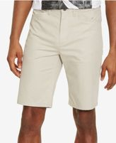 Kenneth Cole Reaction Men's Stretch Shorts