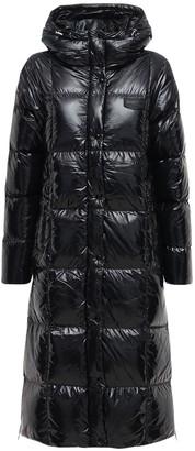 Duvetica Alshat Nylon Down Jacket