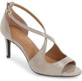 Calvin Klein 'Landria' Peep Toe Pump (Women)