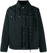 Craig Green laced jacket
