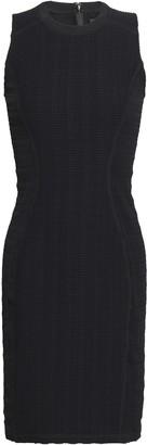 Rag & Bone Stretch-knit Mini Dress