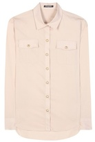 Balmain Cotton shirt