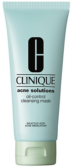 Thumbnail for your product : Clinique Acne SolutionsTM Oil-Control Cleansing Mask
