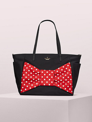 Kate Spade X Minnie Mouse Bethany Baby Bag