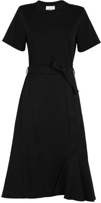3.1 Phillip Lim Wool Midi Dress