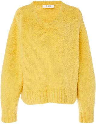 Sea Knit Sweater