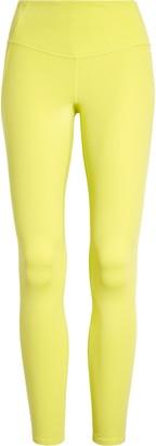 Zella High Waist Studio Lite Pocket 7/8 Leggings