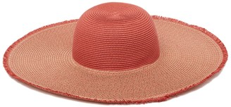 Nordstrom Rack Two Tone Floppy Hat