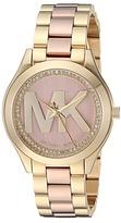 Michael Kors MK3650 - Mini Slim Runway Watches