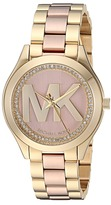 Michael Kors MK3650 - Mini Slim Runway