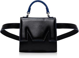 MSGM M Bum Belt Bag