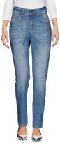 Brunello Cucinelli Denim pants - Item 42552928