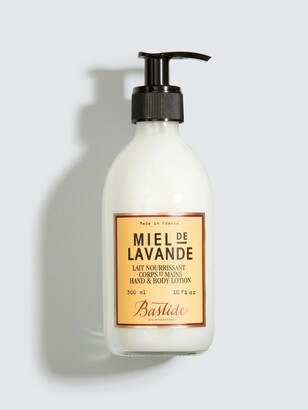 Bastide Scented Hand Lotion
