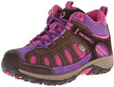 Merrell Chameleon Mid-Lace Hiking Shoe