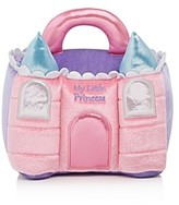Gund My Little Princess Castle Soft Playset - Ages 0+