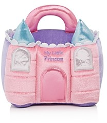 Gund My Little Princess Castle Soft Play Set - Ages 0+