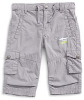 Bob Der Bar Drawstring Cargo Pants