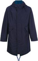 Paul Smith hooded coat - men - Polyester - XS