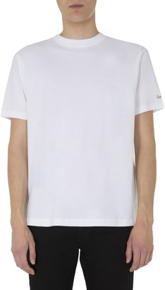 Fred Perry X Raf Simons Oversize Fit T-Shirt