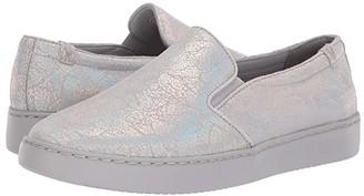 Vionic Avery Pro Metallic (Blue Metallic) Women's Shoes