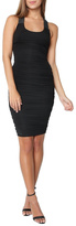 Bailey 44 Crossbar Dress Black