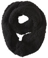 Aeropostale Womens Cape Juby Shearling Infinity Scarf