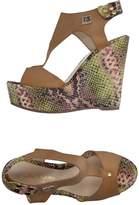 Byblos Sandals - Item 11124034