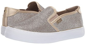 GBG Los Angeles Gollys2 (Gold) Women's Shoes