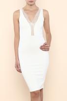 Solemio Destiny Bodycon Dress