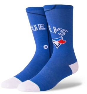 Stance Toronto Blue Jays Alternate Jersey Series Crew Socks