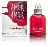 Cacharel Amor Amor by for Women 1.0 oz Eau de Toilette Spray