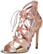 Alejandro Ingelmo Women's 4004-4 Dress Sandal