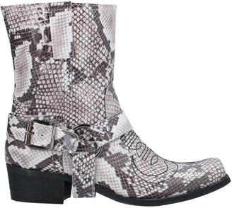 ROCK RODEO Ankle boots