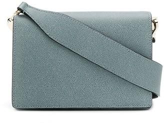 Valextra Swing shoulder bag