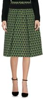 Hanita Knee length skirt