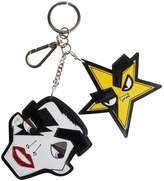 DSQUARED2 Punk Keychain