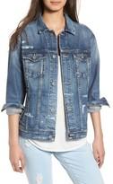 AG Jeans Women's Nancy Denim Jacket