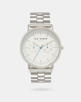 Ted Baker BRITSW Link strap stainless steel watch