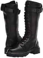 Rag & Bone Shiloh Tall Boot (Black) Women's Shoes